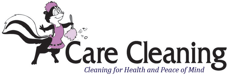 Care Cleaning in Richmond, Virginia - Cleaning for Health and Peace of Mind