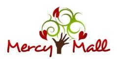 Logo for Mercy Mall of Virginia